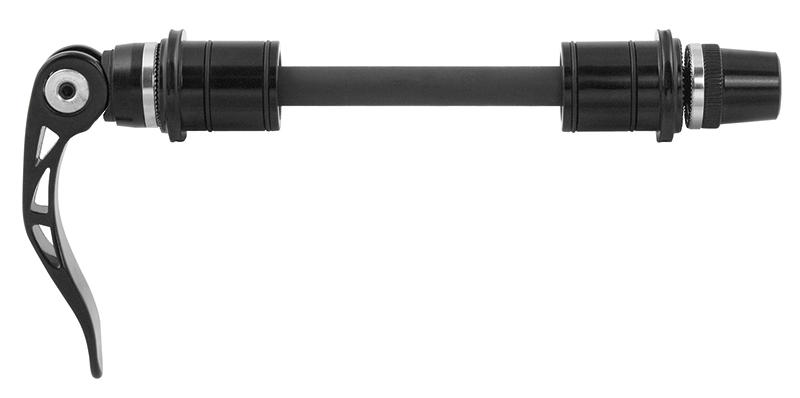 Force adaptér přední 9mm RÚ pro náboje 4x1