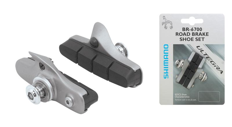Force brzd.gum.komplet SH ULT.BR6700