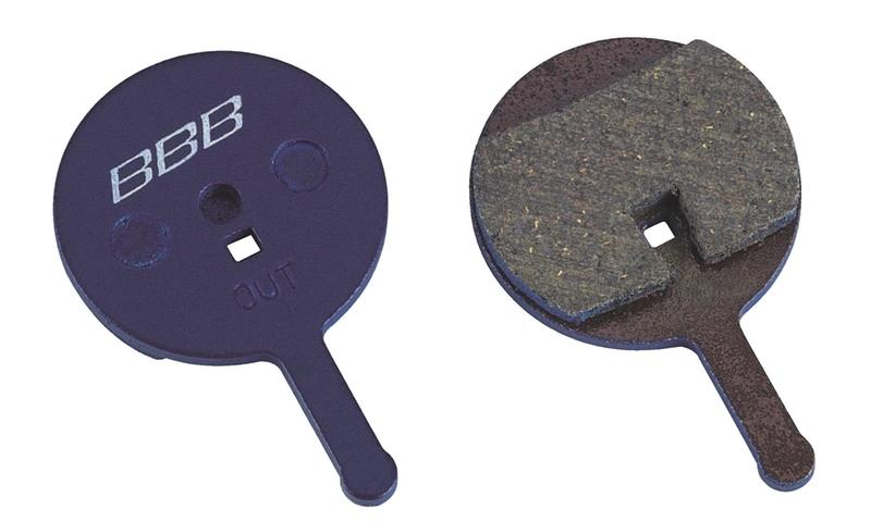 BBB brzdové destičky DISCSTOP BBS-43 Avid