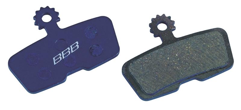 BBB brzdové destičky DISCSTOP BBS-442 Avid
