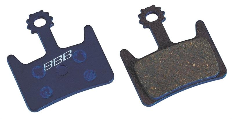 BBB brzdové destičky DISCSTOP BBS-494 Hayes