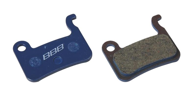 BBB brzdové destičky DISCSTOP BBS-54 Shimano
