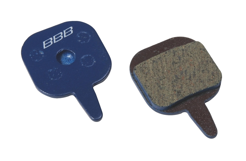BBB brzdové destičky DISCSTOP BBS-75 Tektro