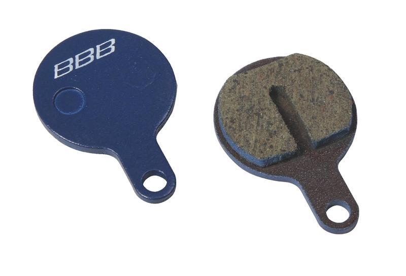 BBB brzdové destičky DISCSTOP BBS-76 Tektro
