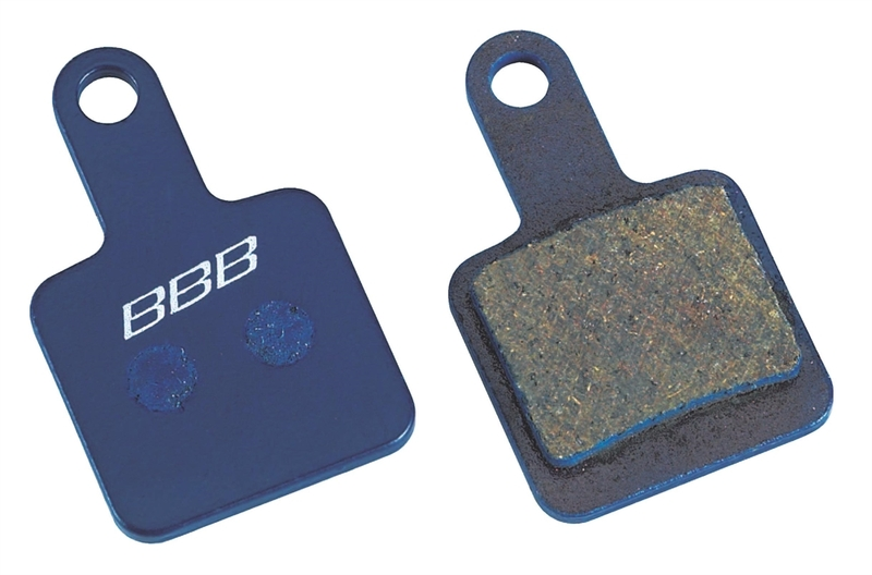 BBB brzdové destičky DISCSTOP BBS-77 Tektro