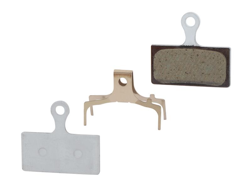 Force brzdové destičky SH BRM985 polymerové