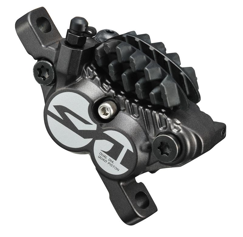 Shimano Brzdový třmen SAINT BR-M820