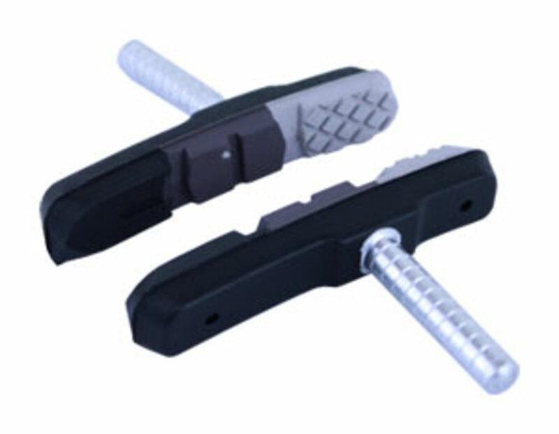 MRX brzd.špalíky MRX-170 na dřík 3-směsové