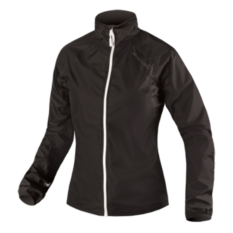 Endura bunda dámská XTRACT black