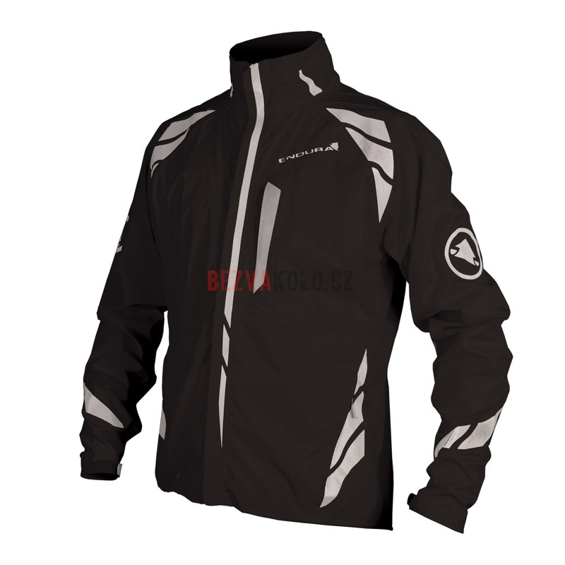 Endura bunda LUMINITE II Jacket black