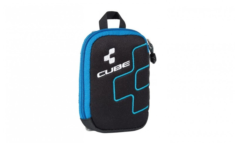 Cube Camera Case