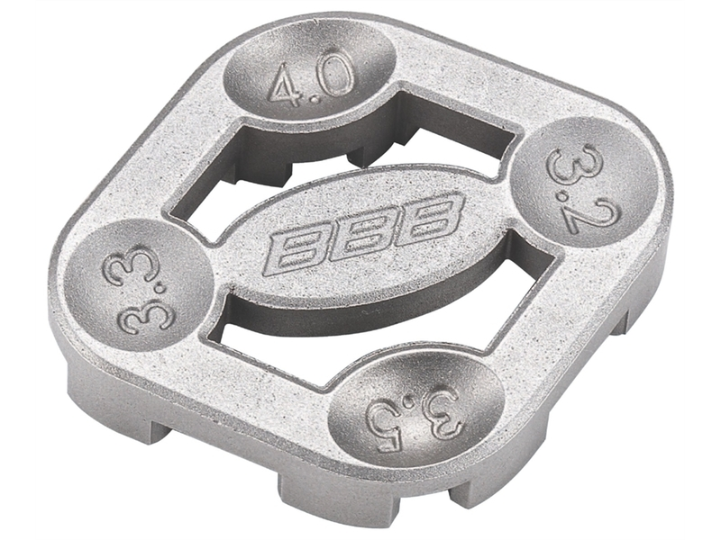 BBB Centrovací klíč TURNER II BTL-15