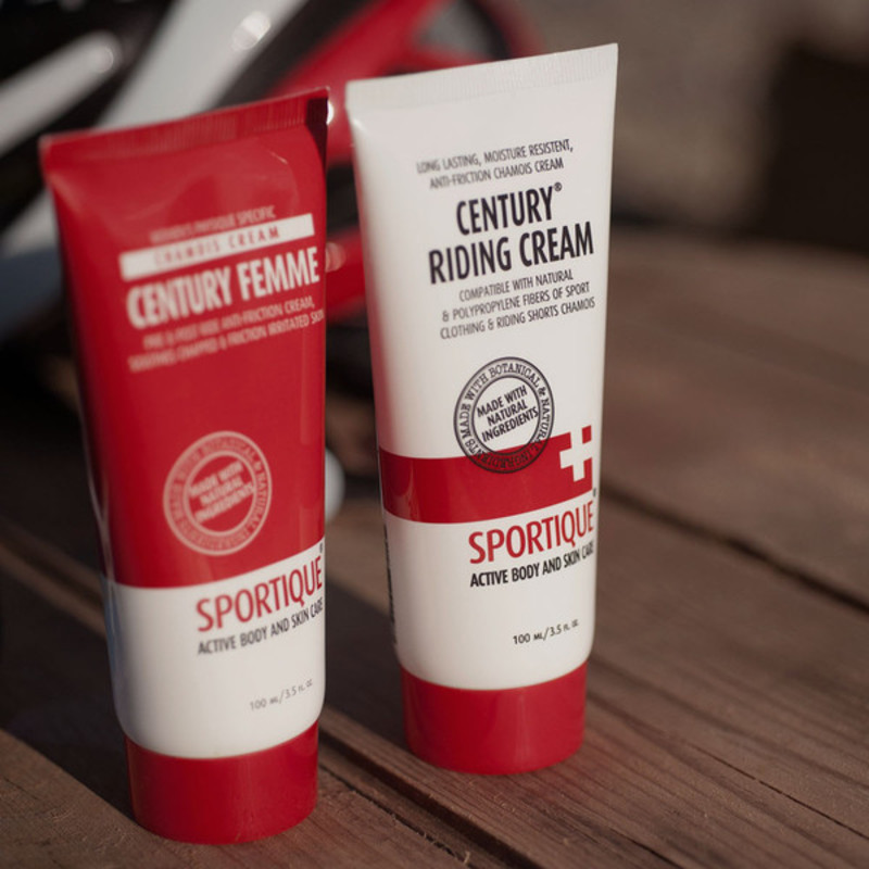Sportique CENTURY RIDING CREAM 100ml