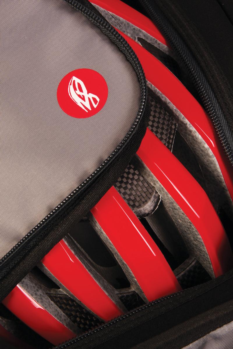 Endura cestovní taška ROLLER KIT BAG