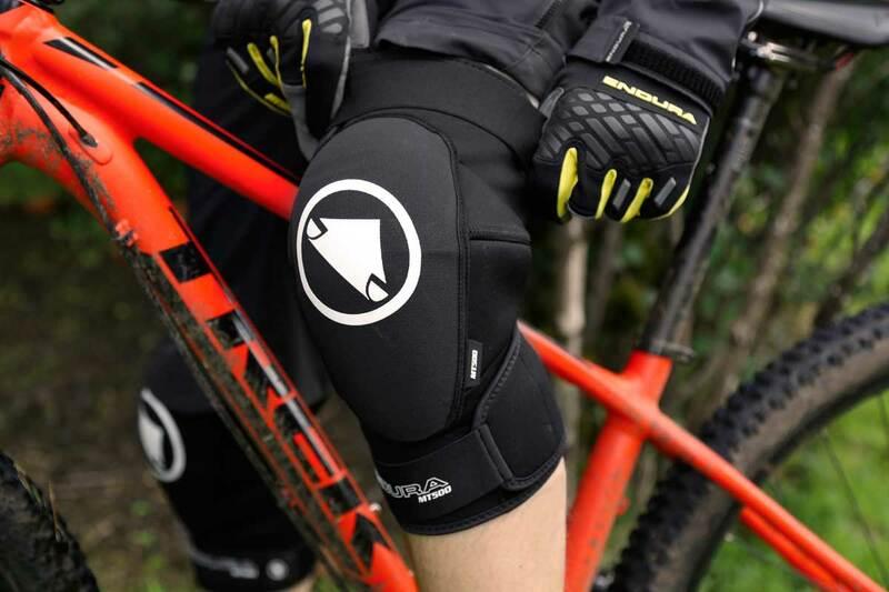Endura chránič na kolena MT500 knee protector