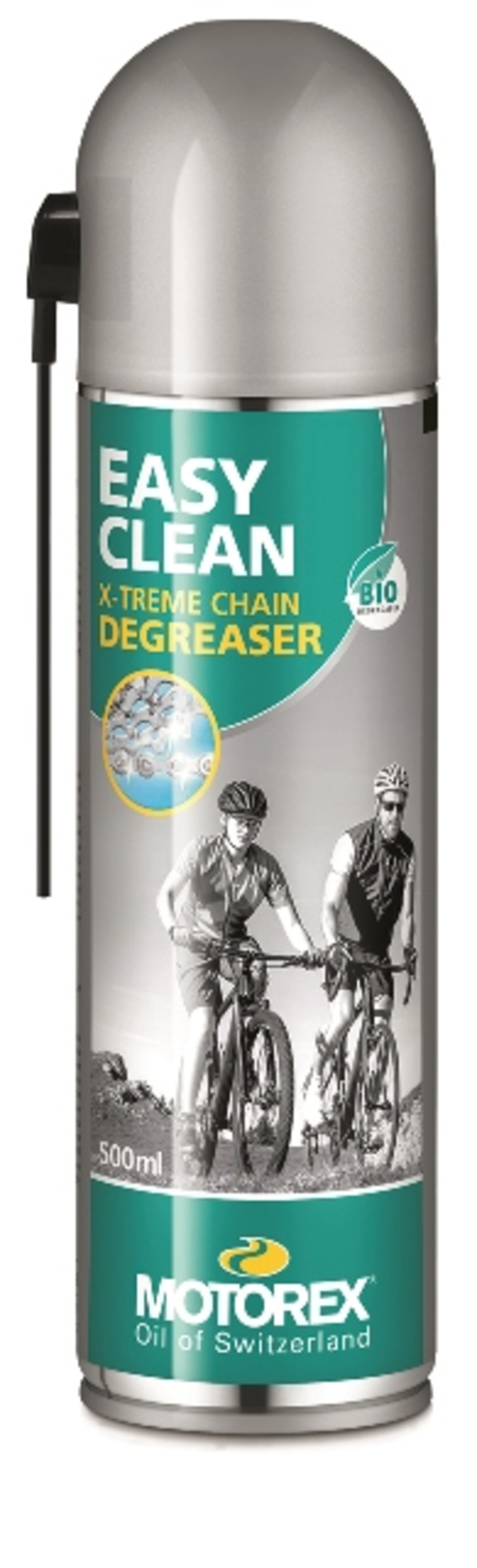 Motorex čistič EASY CLEAN spray 500ml