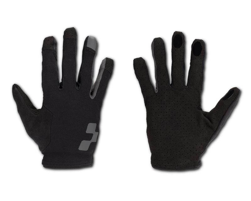 Cube rukavice Performance long finger, blackline