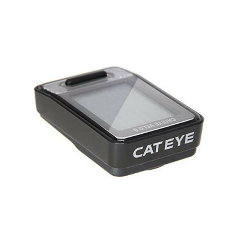 Cateye cyklopočítač CAT Velo 9 (VL820)