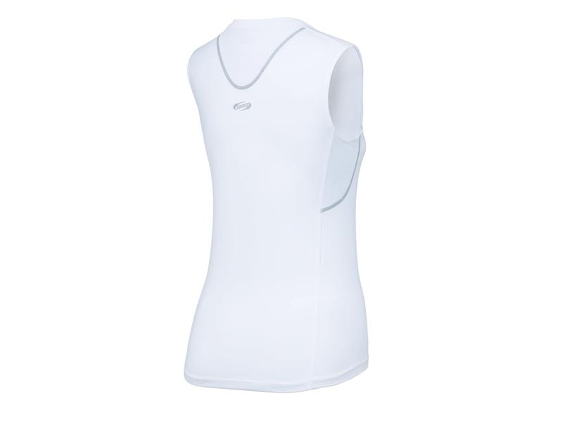BBB dámské funkční triko bez rukávů BUW-06 BASELAYER