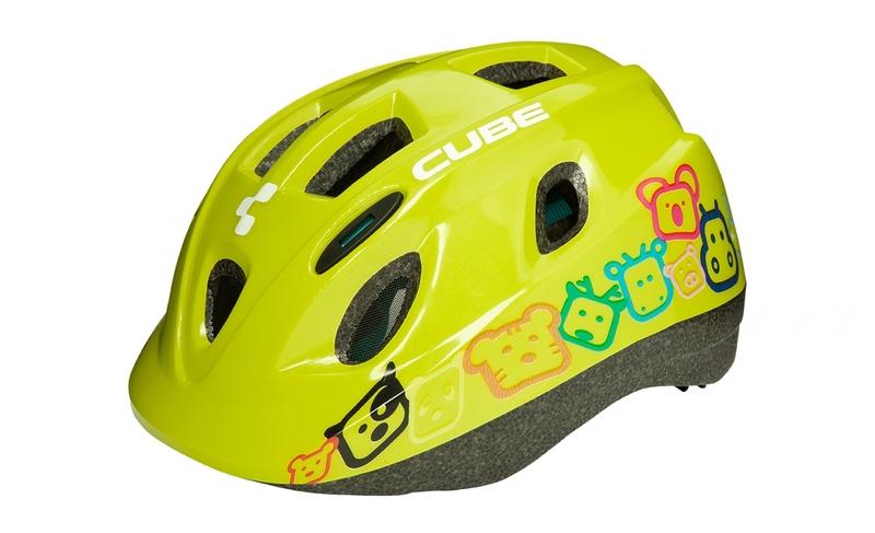 Cube Dětská helma KIDS COMIC