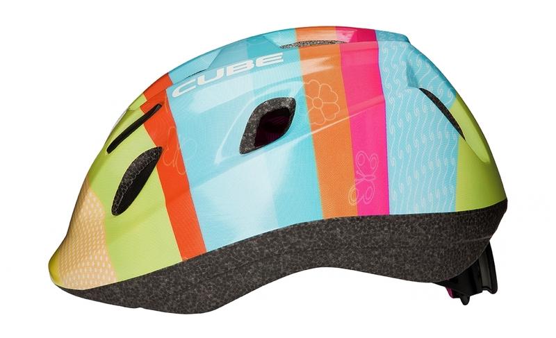 Cube Dětská helma KIDS GIRL