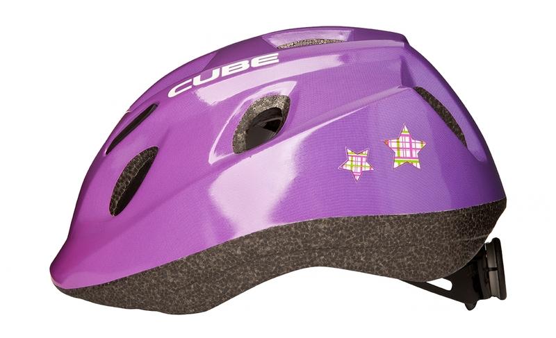 Cube Dětská helma KIDS PRINCESS
