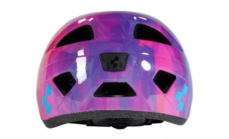 Cube Dětská helma PRO JUNIOR