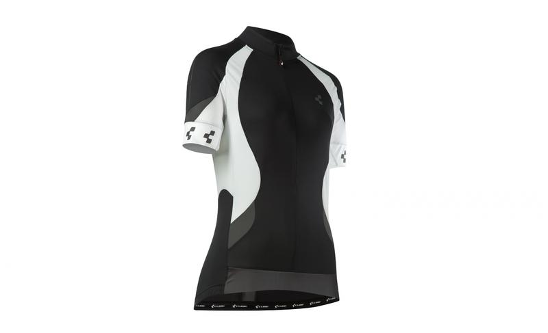 Cube dres BLACKLINE WLS krátký rukáv