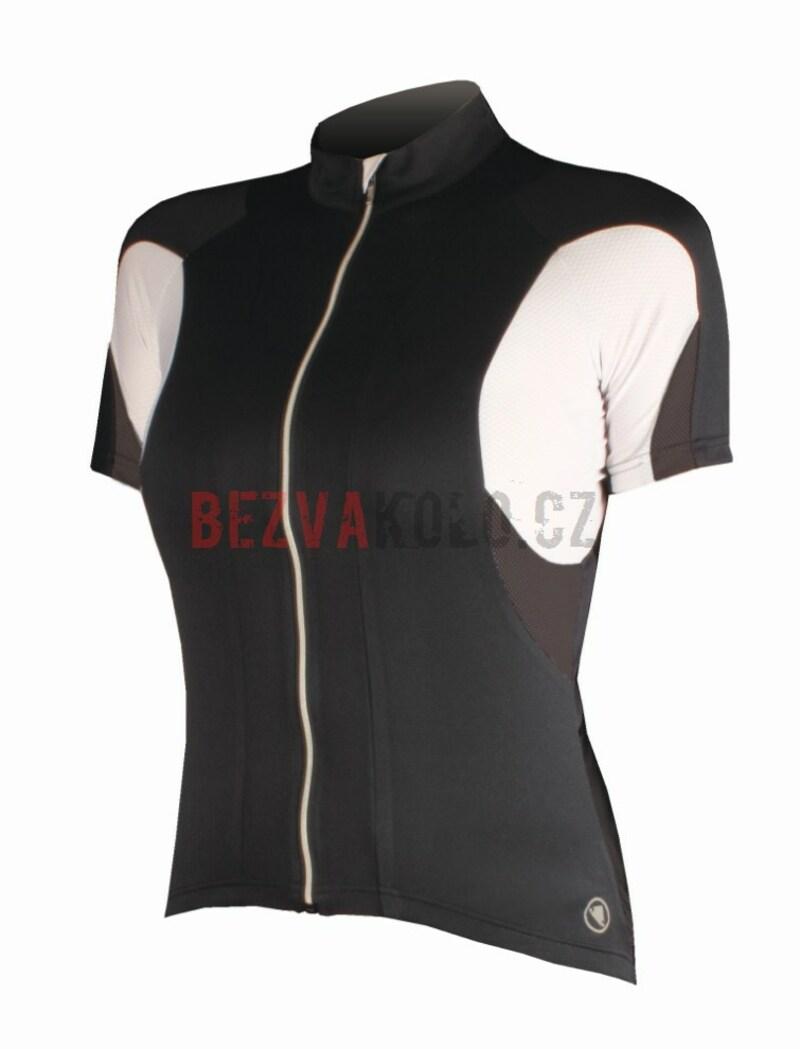Endura Dres dámský FS260-Pro Jersey black