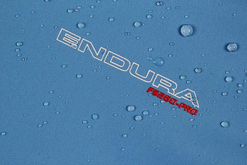 Endura dres FS260-Pro JETSTREAM černý