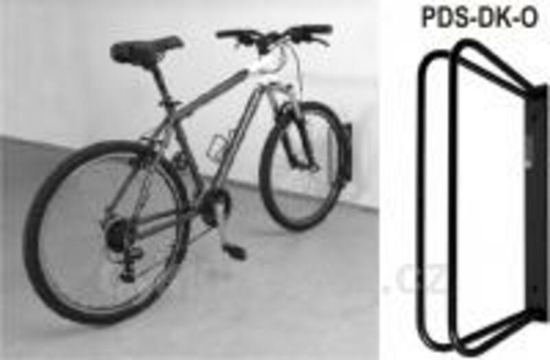 Pedalsport Držák na kolo - odkládací DK-O