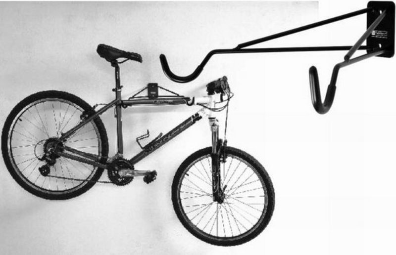 Pedalsport držák na kolo - za rám DK-R