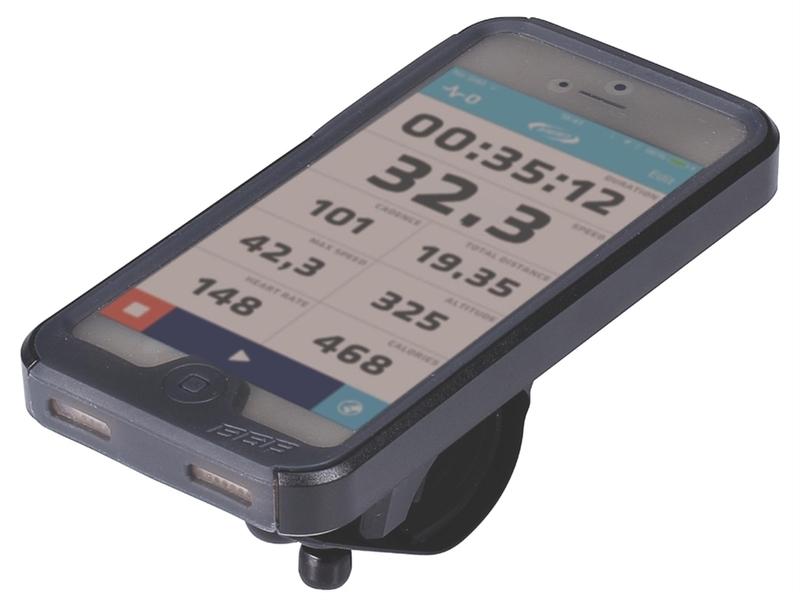 BBB Držák na telefon PATRON I5 BSM-01