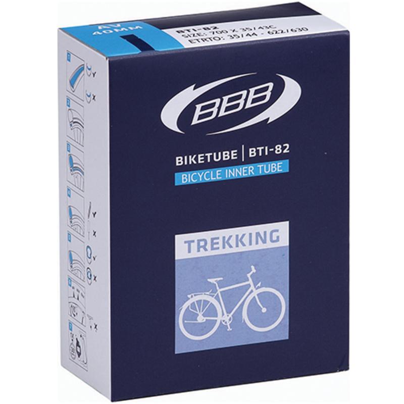 BBB duše BIKETUBE BTI-82 700x35/43C