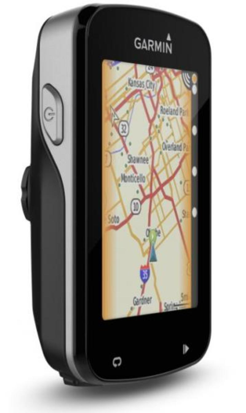 Garmin Edge 820 Bundle Premium