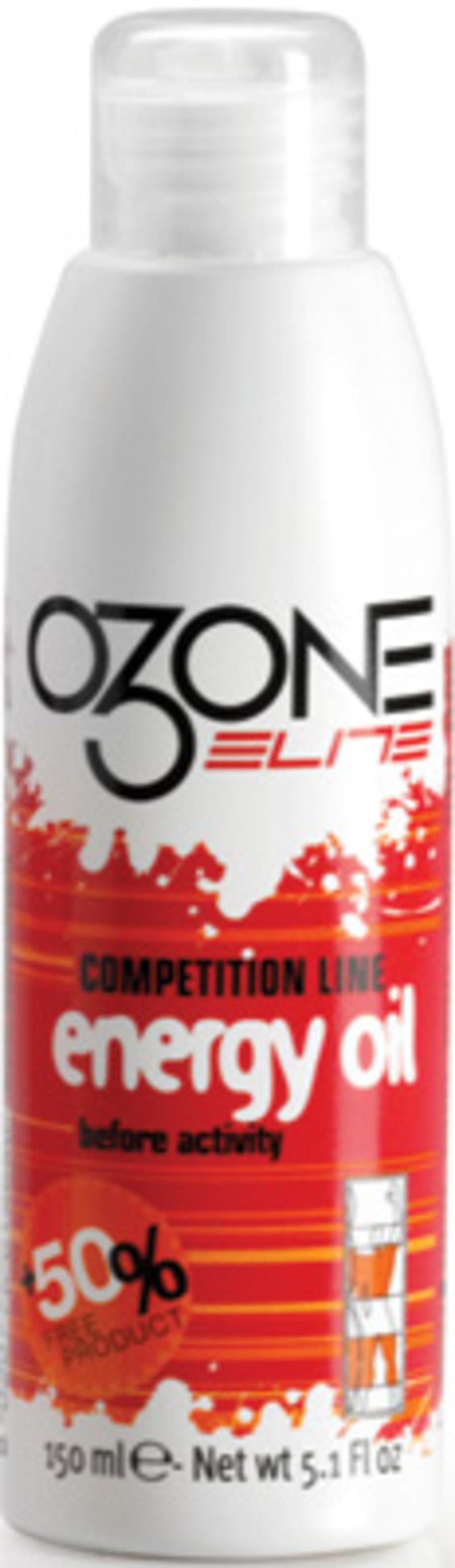 Ozone ENERGY OIL 150ml