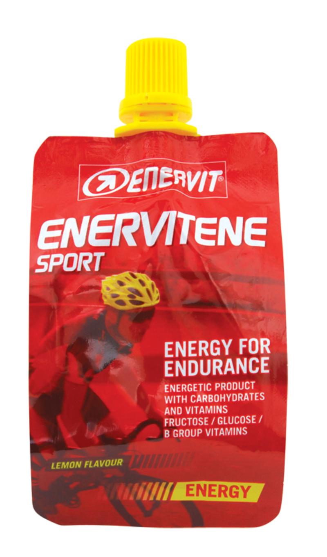Enervit ENERVITENE SPORT 60ml Citron