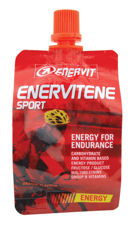 Enervit ENERVITENE SPORT 60ml pomeranč