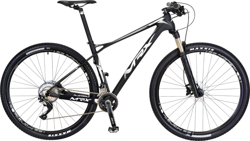 MRX horské kolo ENO CARBON SLX 7000