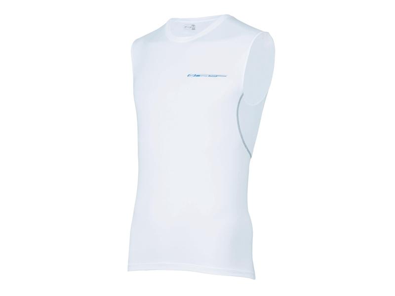 BBB funkční triko bez rukávů BUW-02 BASELAYER