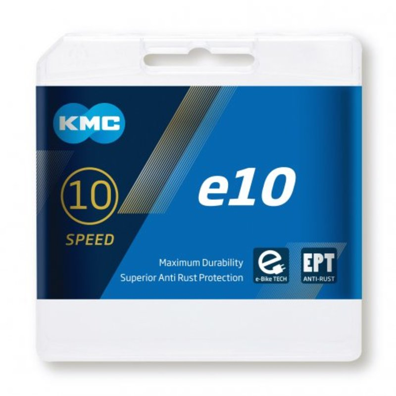 KMC řetěz e10 EPT