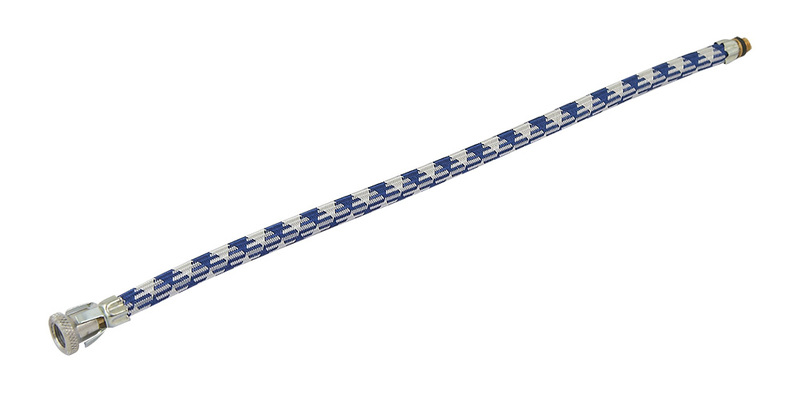 hadička hustilky - MOTO CZ s kuličkou