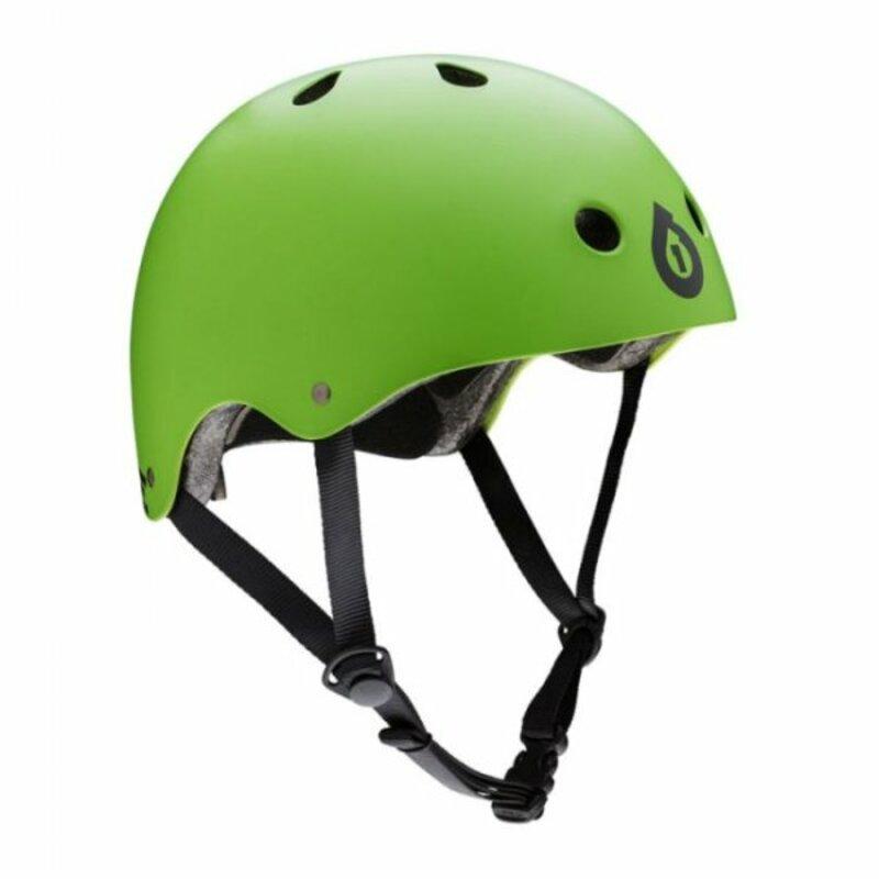 SixSixOne helma DIRT LID matte green