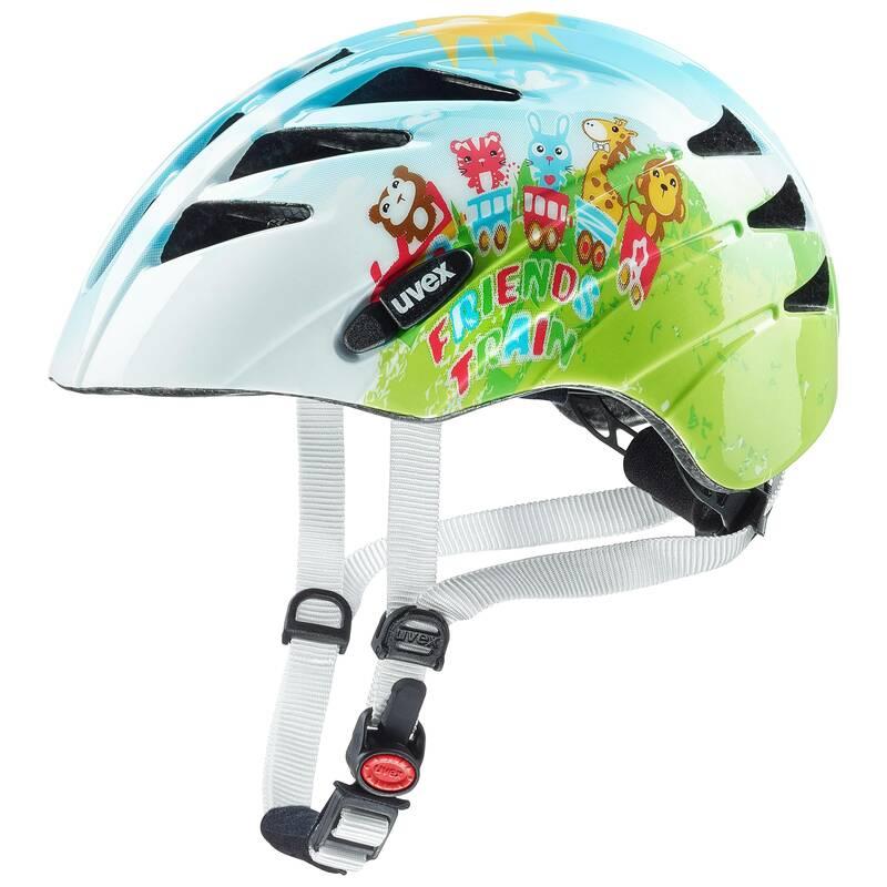 Uvex helma KID 1 friends train