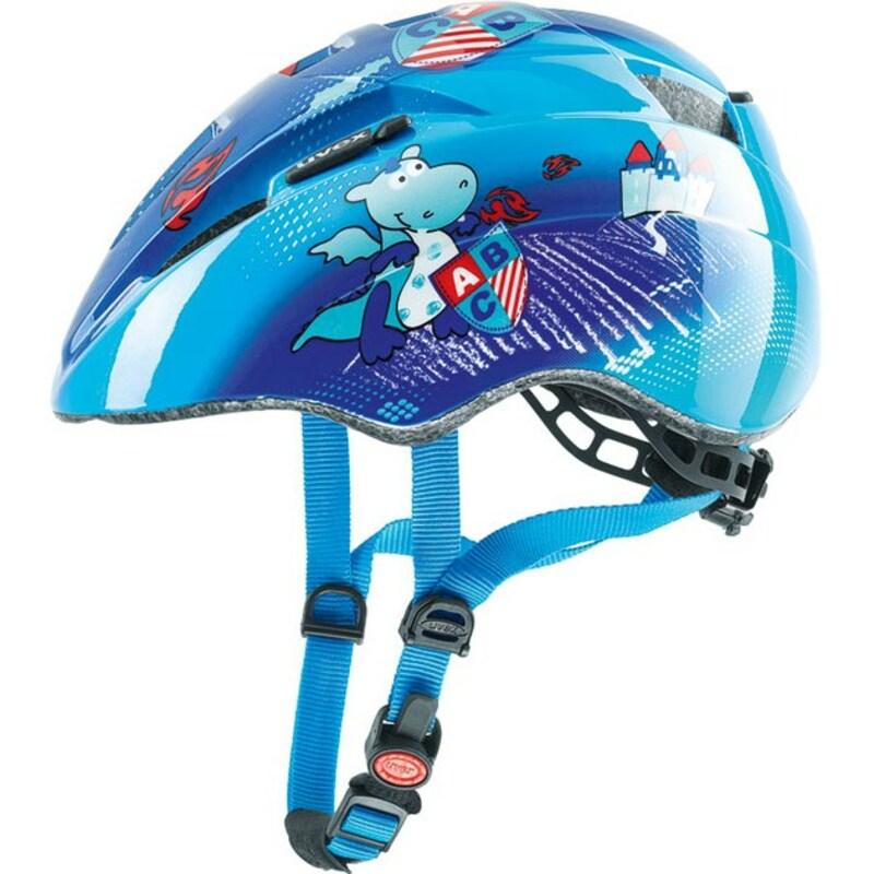 Uvex helma KID 2 CASTLE