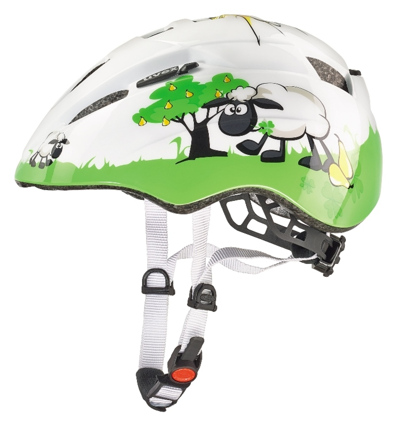 Uvex helma KID 2 DOLLY