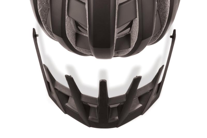 Endura helma SINGLETRACK ultramarine