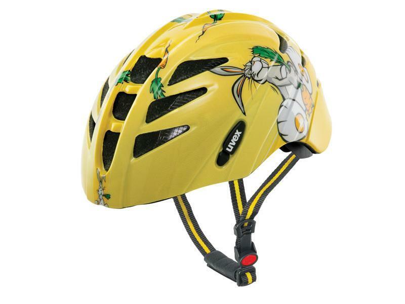 Uvex helma UVISION KID rabbit
