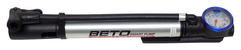 Logic hustilka BETO CCO-018AG Al combo s tlakoměrem