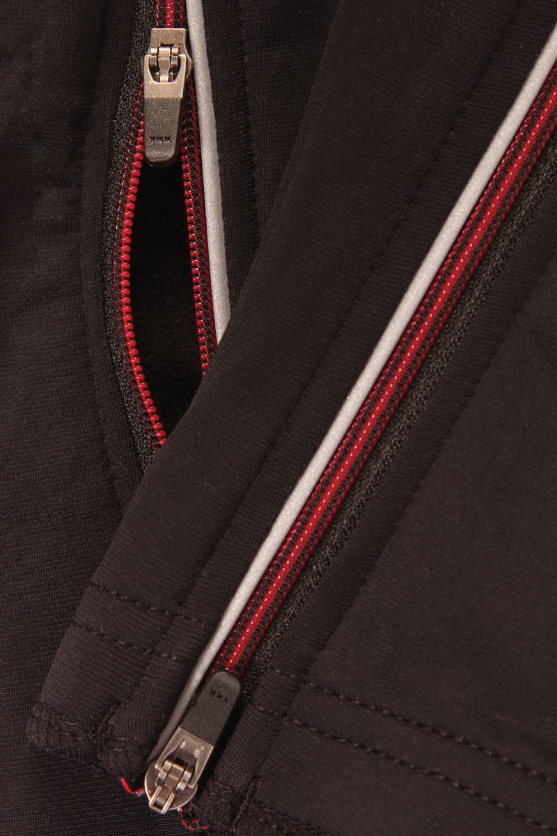 Endura Kalhoty Thermolite Biblongs s vložkou